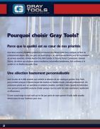 Gray Tools - Catalogue d'outils isolés 2014 - FR - Page 2