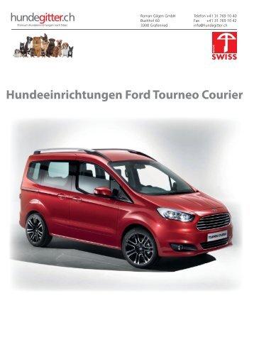 Ford_Tourneo_Courier_Hundeeinrichtungen