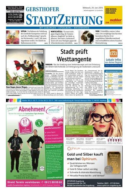 123 Gersthofen 29.06.2016