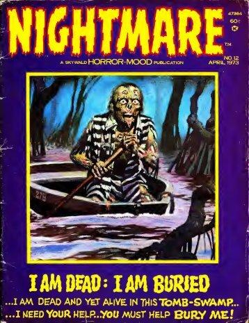 Nightmare - April 1973