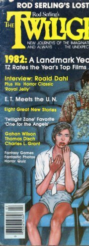 Twilight Zone Feb '83