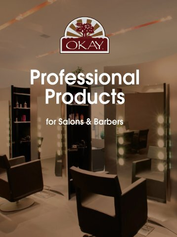 OKAY Professional Products