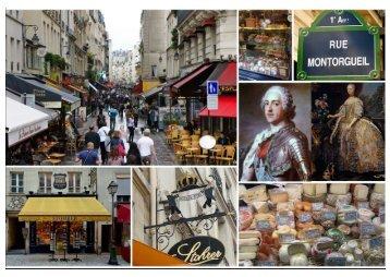 Picasa - Paris - Rue Montorgueil
