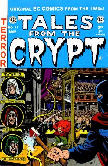 Tales from the Crypt 027