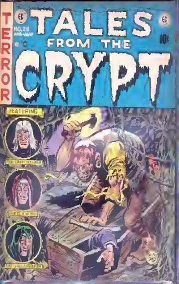 Tales from the Crypt 029