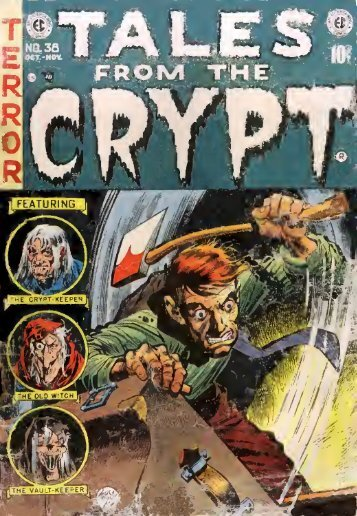 Tales from the Crypt 038