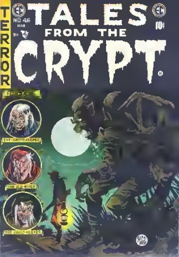 Tales from the Crypt 046