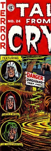 Tales from the Crypt 024 (and v2 - 2 & 3)