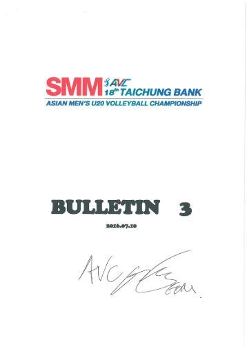 Bulletin-3-_-2016-SMM-The-18th-Aisan-Mens-U20-Volleyball-Championship