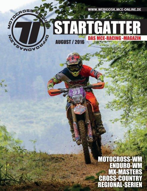 Startgatter 2