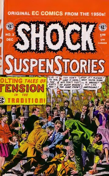 Shock SuspenStories 002