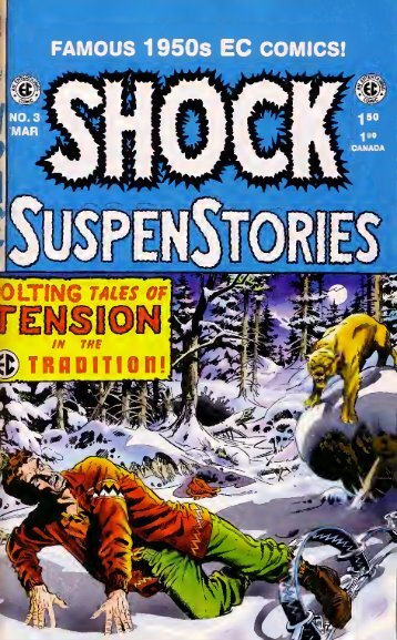 Shock SuspenStories 003