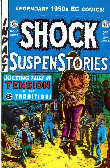 Shock SuspenStories 005