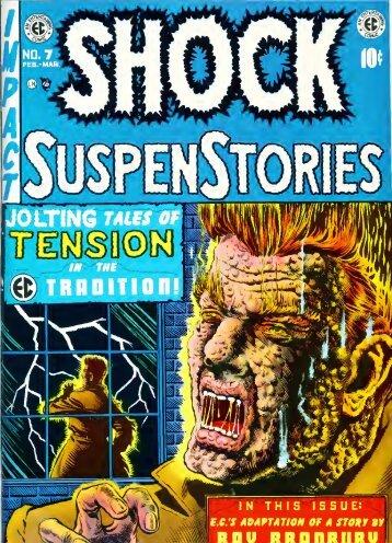 Shock SuspenStories 007