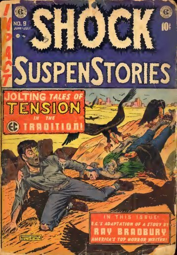 Shock SuspenStories 009