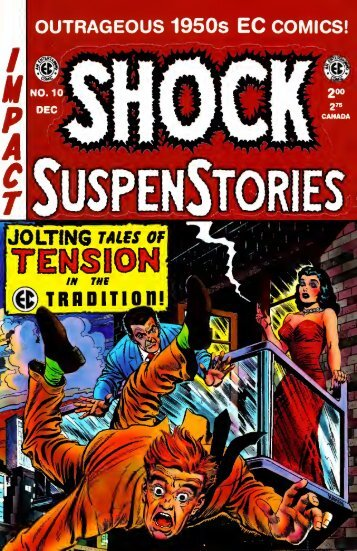 Shock SuspenStories 010