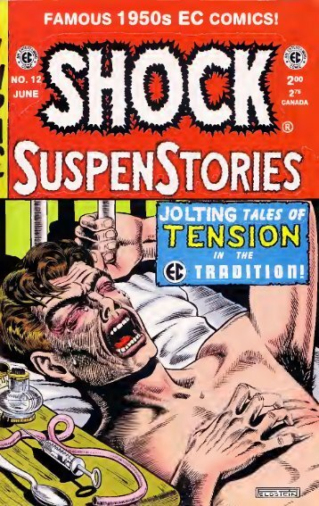 Shock SuspenStories 012