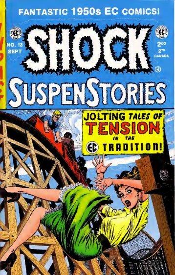 Shock SuspenStories 013