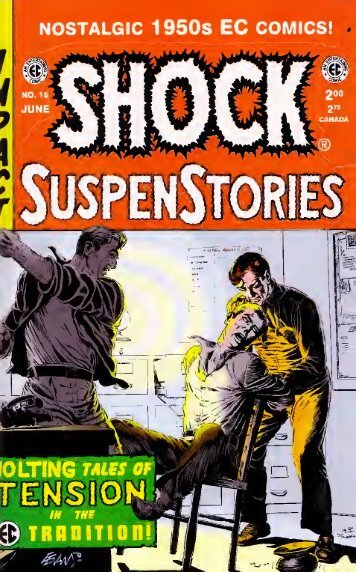 Shock SuspenStories 016