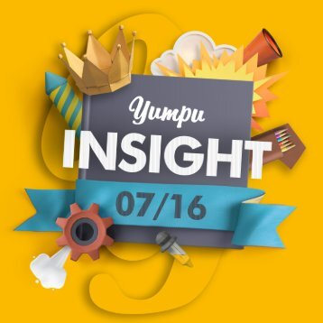 YUMPU InSights 07/16 English