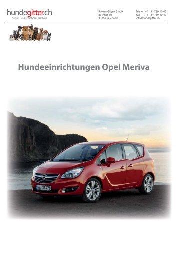 Opel_Meriva_Hundeeinrichtungen