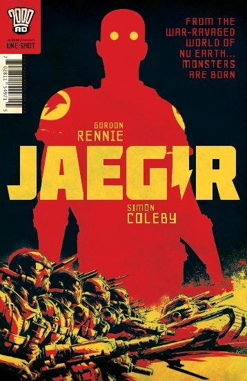Jaegir Strigoi