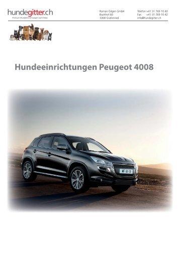 Peugeot_4008_Hundeeinrichtungen