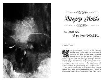 Dark Lore