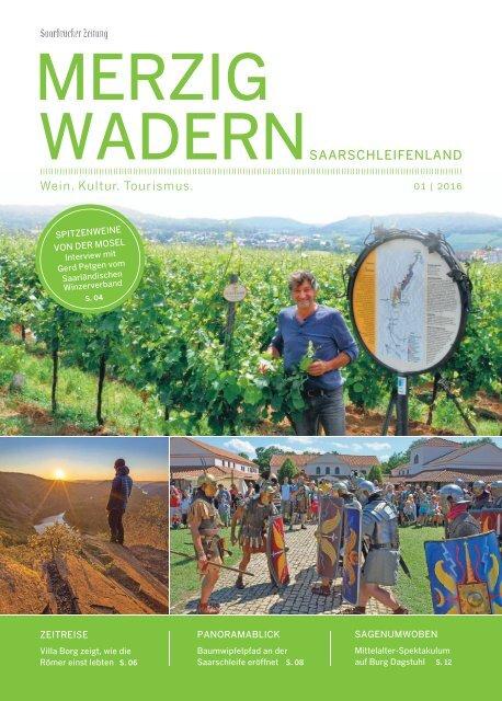 Merzig-Wadern (Saarschleifenland) 01 2016