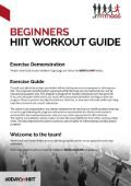 Beginners HIIT Workout Guide. - Page 7