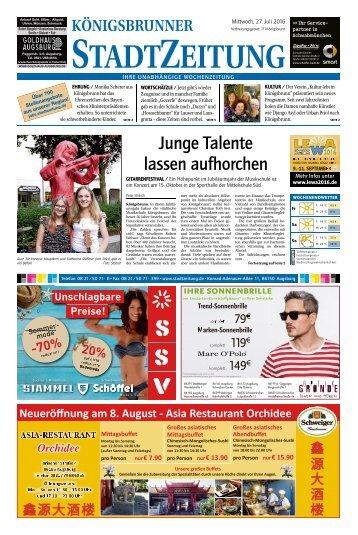 111 Königsbrunn 27.07.2016