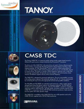 ceiling monitor systems - faircom media GmbH