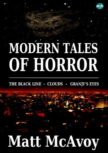 MODERN TALES OF HORROR