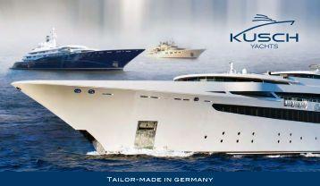 Kusch Yachts