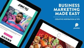 Business Marketing Made Easy