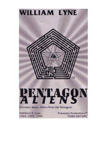 Pentagon Aliens (Secrets of the UFO-Aliens hoax revealed)
