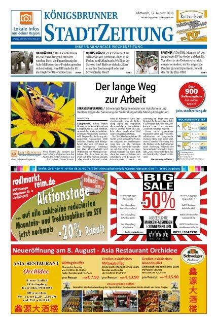 111 Königsbrunn 17.08.2016