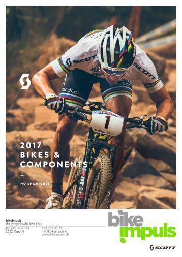 bikeimpuls SCOTT Workbook Bike 2017