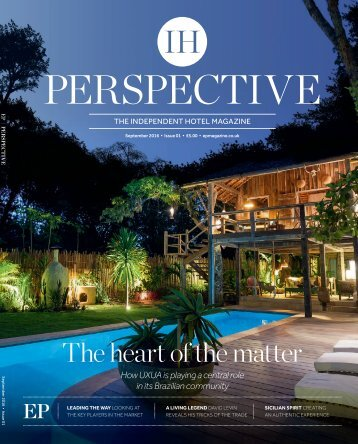 EP Perspective September 2016