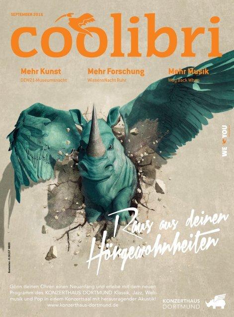 September 2016 - coolibri Ruhrgebiet