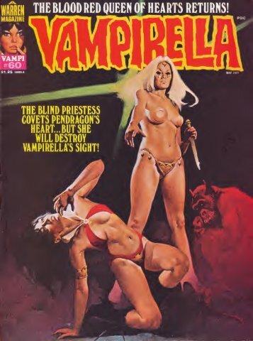 Vampirella (1977)