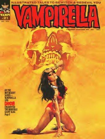 Vampirella (1972)