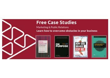 Corporate case studies for free