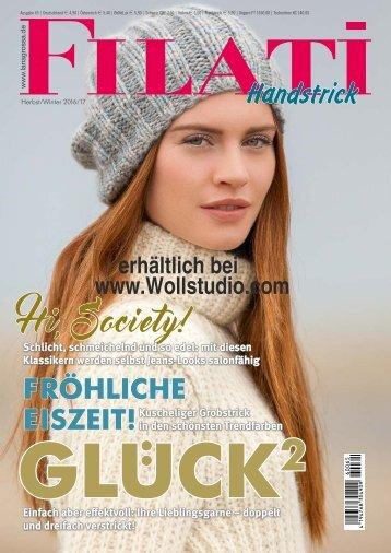 Filati Handstrick 65 - Wollstudio.com