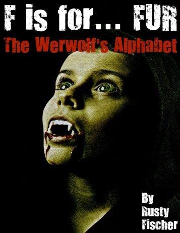 The Werewolf Alphabet