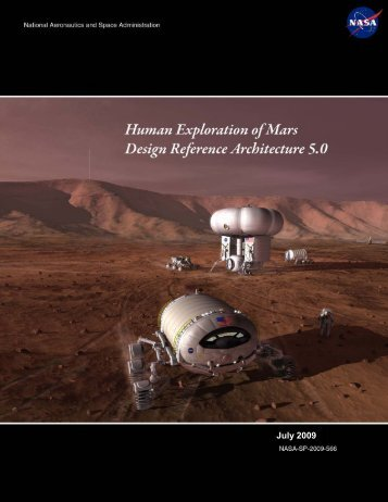 NASA-Human Exploration of Mars