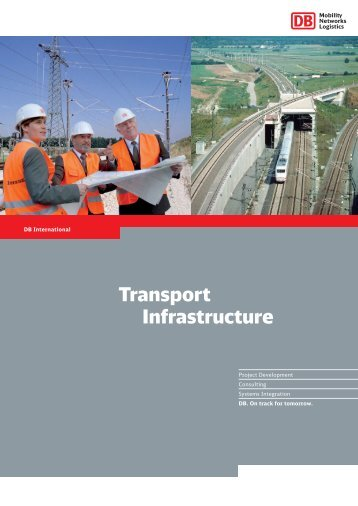 Superstructure systems - DB International