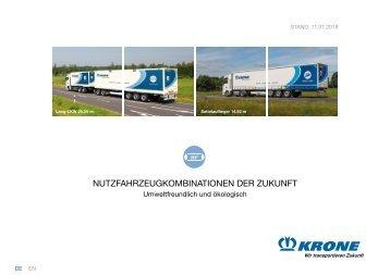 KRONE Lang-LKW (DE)