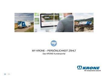 My KRONE (DE)