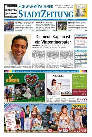 112 Schwabmünchen 14.09.2016
